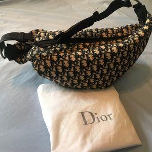 Dior Hobo Bag